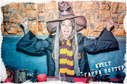 Квест Гарри Поттер в Юбилейном, 17