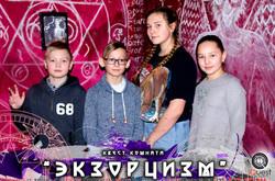 Квест Экз Ангарск,ул. Восточная, 10а