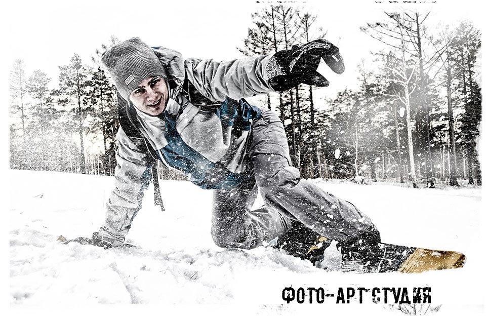 Фотограф и фотосессия Иркутск