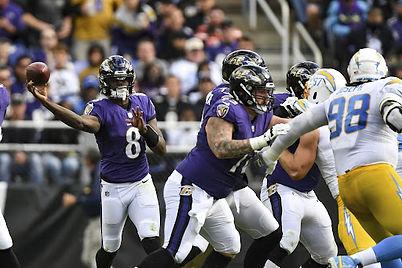 Baltimore Ravens Week 6 Recap