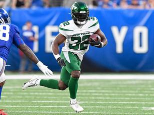 NY Jets Pass or Draft for Fantasy Football