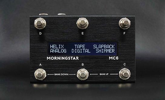 Line-6 - HX STOMP FAQ