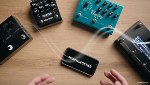 MIDI CC Waveforms