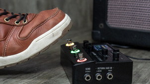 Line 6 HX Stomp In Depth Review