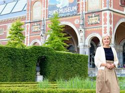 Rijksmuseum - Karen Keeman