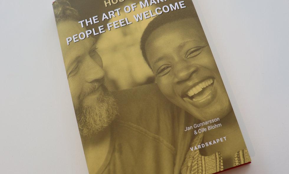 Boekje Hostmanship - The art of making people feel welcome