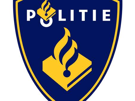 Hostmanship in Het Podium voor Goed Politiewerk