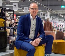 Karwei - Jørgen Franke