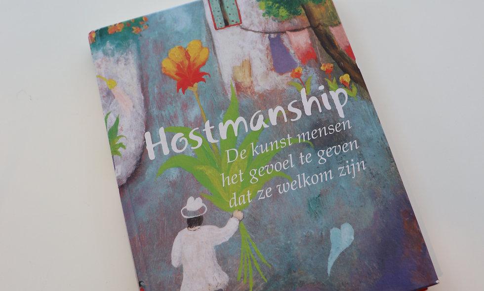 Schetsboek Hostmanship