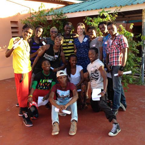 Workshop Tanzania