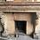 Thumbnail: Grande Cheminée ancienne en pierre XVIIIéme Siécle.