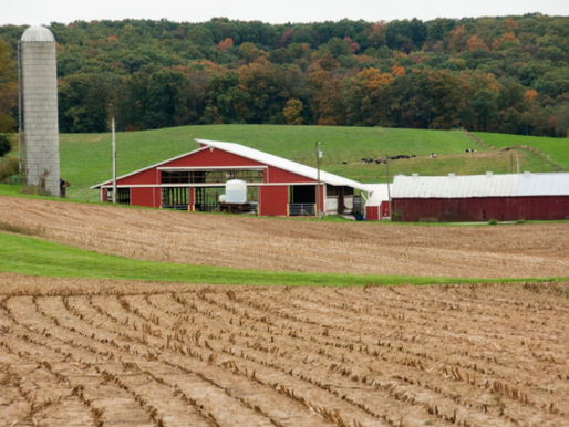 Updated: Quick Look at Yield Exclusion Option in 2014 Farm Bill