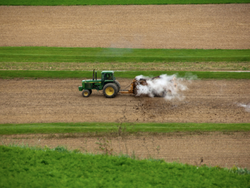 Wait Manure A Pollutant?!?!  Potentially, But Let Me Explain Why It Is In Wisconsin