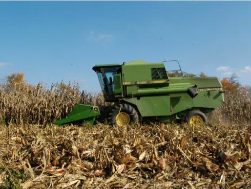 UME Grain Marketing Website Updated