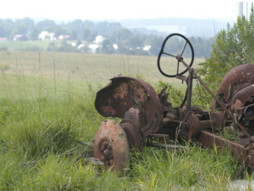 Crop Damage and Trespass- What You Need To Know