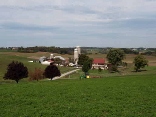 Updated: What Do Landlords Need to Know About the 2014 Farm Bill?