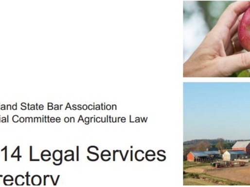 Legal Directory Available