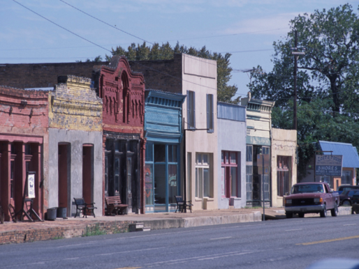 Cold Hard Realities of Bringing a Lawsuit in a Small Town: When Does Bias Exist?
