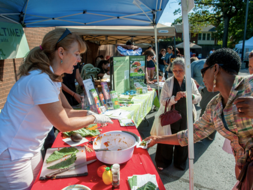 Taking Government Assistance at a Maryland Farmer's Market – What You Need to Know