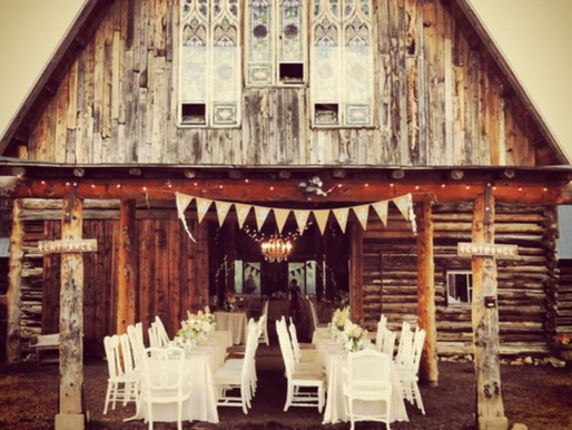 Does Hosting Weddings Constitute Agritourism? A Followup!