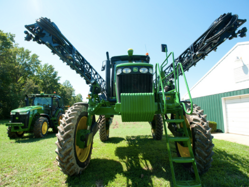 """Webinar Will Examine Economic Issues with """"Big Data"""" in Agriculture"""