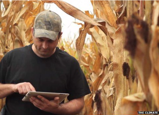 Is Your Farm Data Protected?