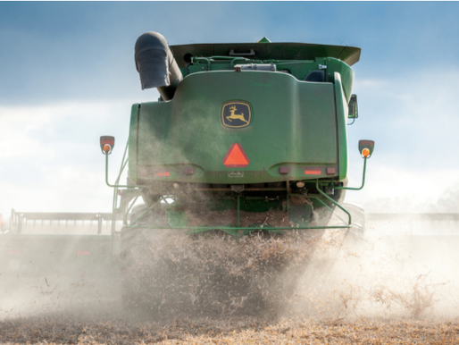 2015 in Review: Top Developments in U.S. Farm Programs