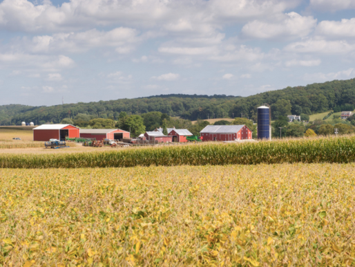 Farm Bill Workshops Planned for August in Maryland