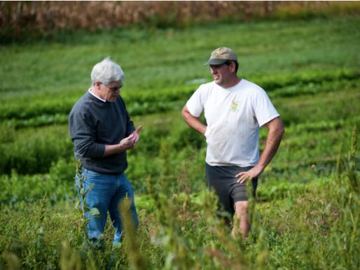 FDA Inspections on the Farm