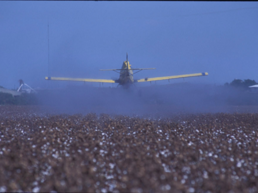 A Quick Overview of Pesticide Drift Liability