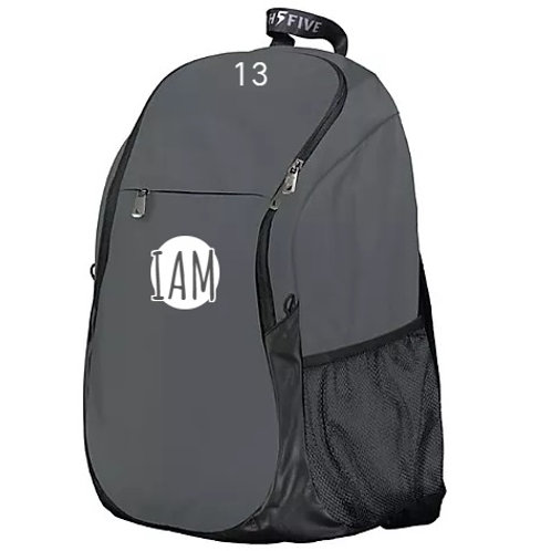TEAM Game Day Backpack