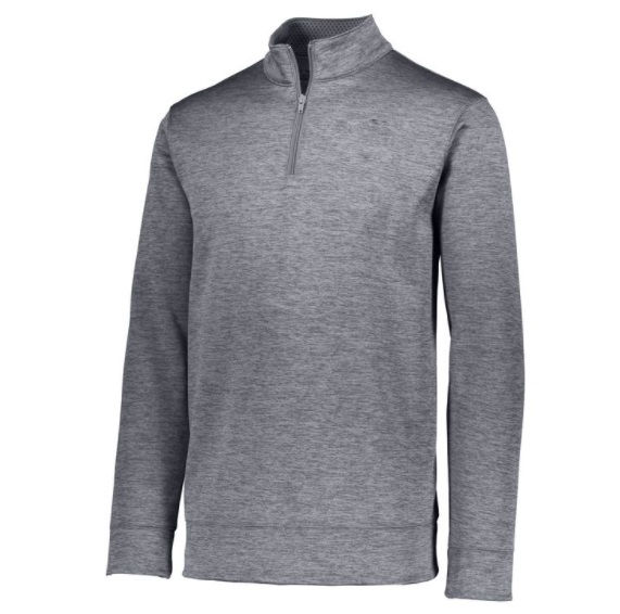 BLANK Tonal Fleece Quarter Zip (2021).jp