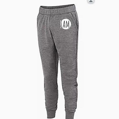PERFORMANCE (Ladies) 2025 TEAM Fleece Jogger Pants
