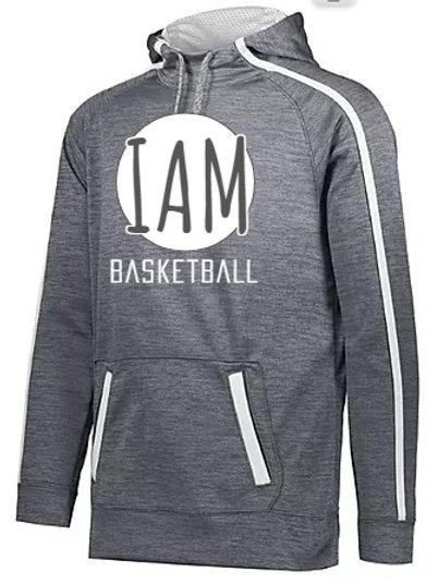 PERFORMANCE 2025 TEAM Fleece Hooded Sweat Shirt