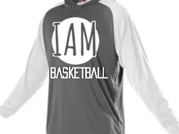 Game Day Hooded Shooting Shirt (2019)