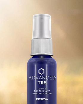 Advanced TRS Detox