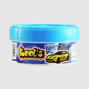 KOOL'S NEW CAR