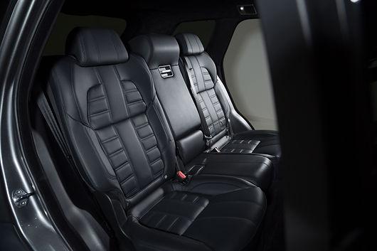 black-interior-details-of-modern-luxury-