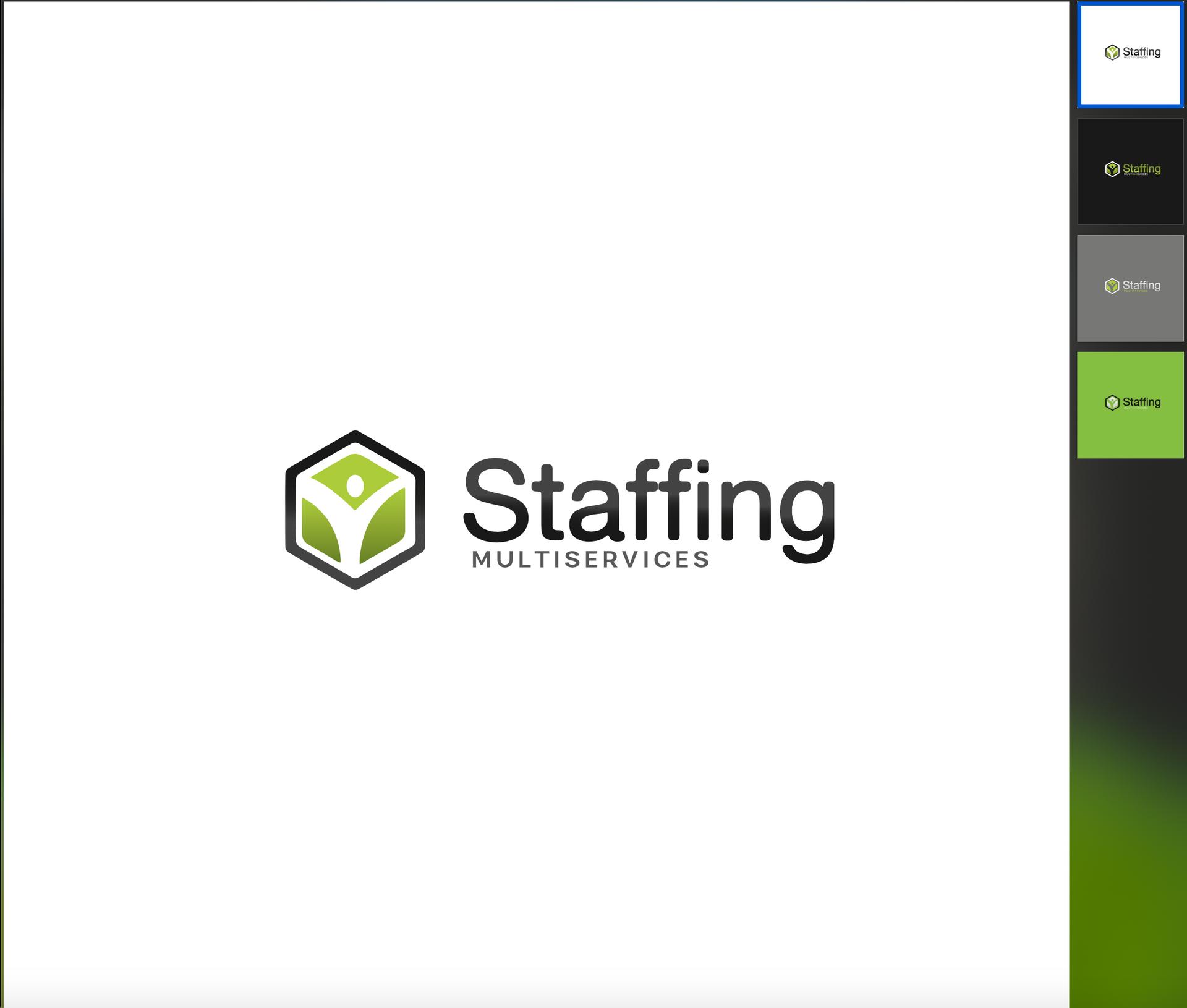 Staffing Multiservices Logo