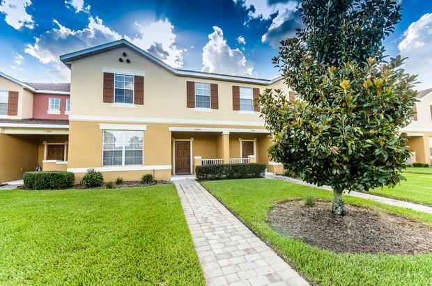 Orlando Florida homes