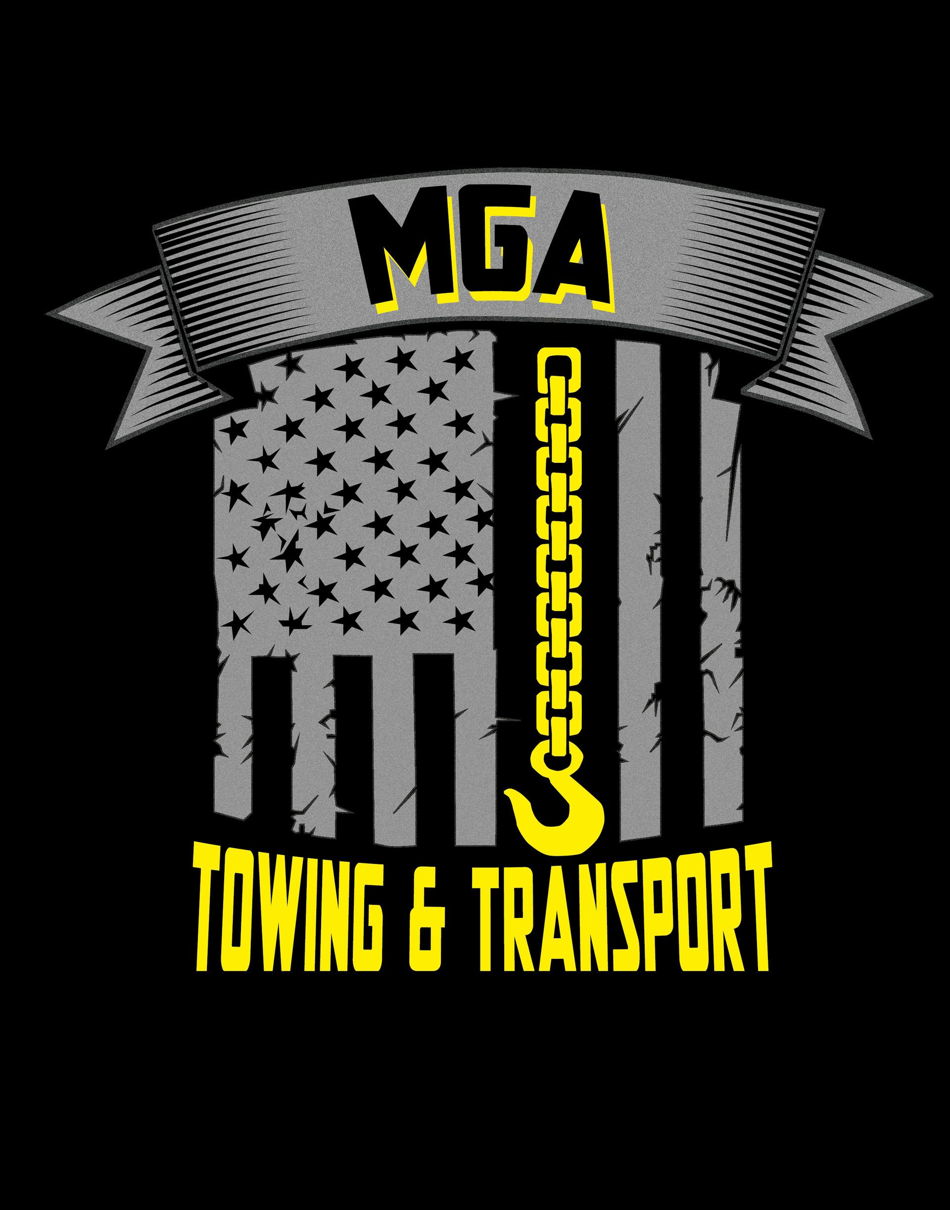 MGA TOWING