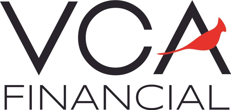 VCA Financial logo