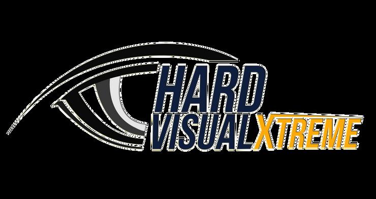 Hard Visual xtreme