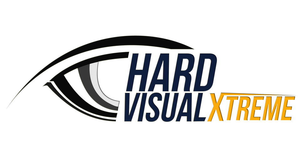 Hard Visual xtreme