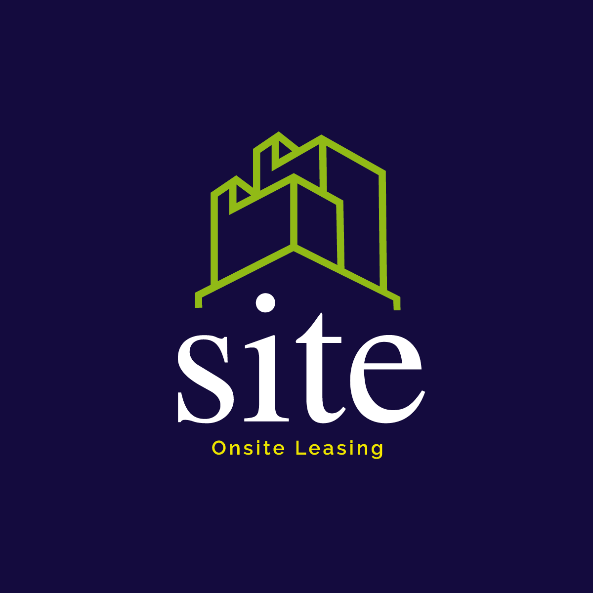 SITE onsite Leasing Logo