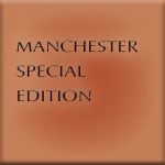 manchester special edition