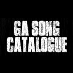 ga song catalogue