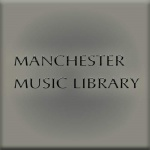 manchester music library