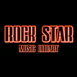 rock star music library
