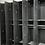 Thumbnail: Dailot Furniture Grey Color Gym Lockers